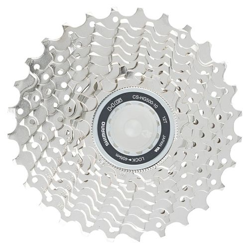 1f473244e21 SHIMANO TIAGRA HG500 10 SPEED CASSETTE. variant attributes variant  attributes variant attributes. variant attributes. Product Condition: New